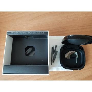 Aparat słuchowy Audiofon jak nowy gwarancja 3 lata