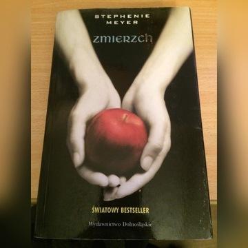 Stephenie Meyer - Zmierzch