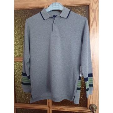 Nowa męska koszulka polo marki Class Club