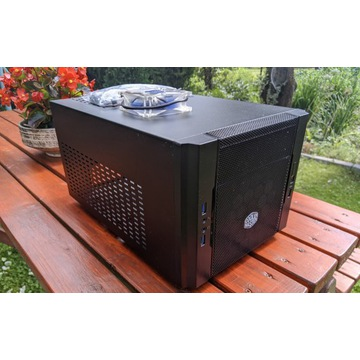 Obudowa komputerowa Cooler Master Elite 130