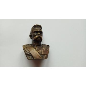 Popiersie Józefa Piłsudskiego