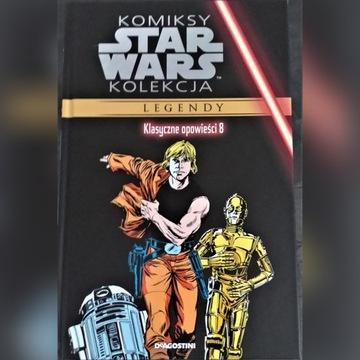 Star Wars Legendy: Klasyczne opowieści 8