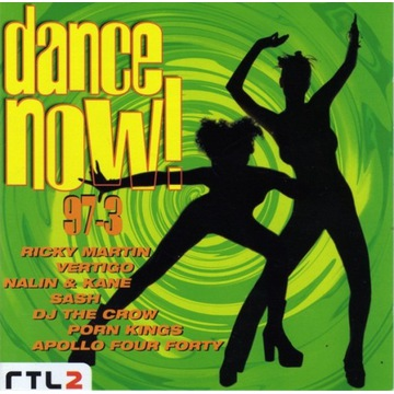 Dance Now! 97-3 (2CD)
