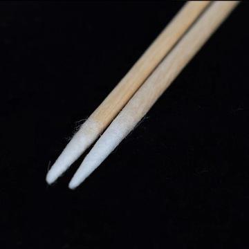 Apliaktory,microbrush drewniane-100szt