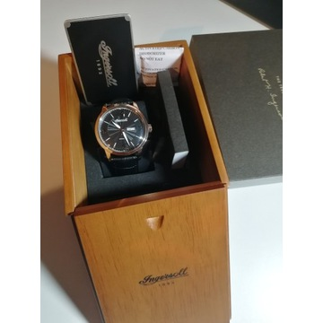 INGERSOLL Regent Zegarek Automatyczny 44mm
