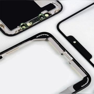 Wymiana szybki iPhone X GWARANCJA