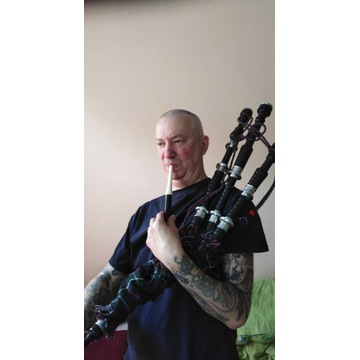 Dudy Szkockie