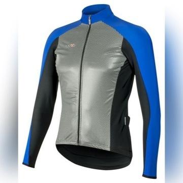 Bluza rowerowa VEZUVIO  kolarska NOWA rozmiar XL
