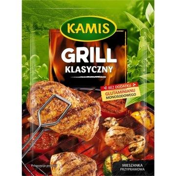Przyprawa Kamis Grill Klasyczny 25g
