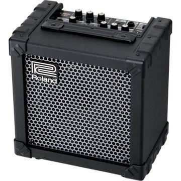 Wzmacniacz gitarowy Roland Cube 15x ZINT EFEKTY