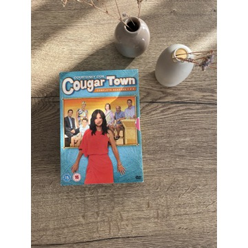 Cougar Town, Season 1-3