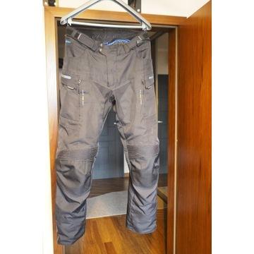 Spodnie tekstylne Rebelhorn Cubby III Czarne XL