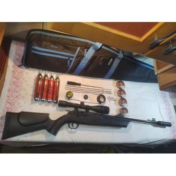 Hammerli 850 AirMagnum Target Kit kal. 4,5