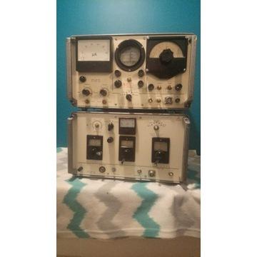 Generator sygnału wysokiej częstotliwości GK4-21A