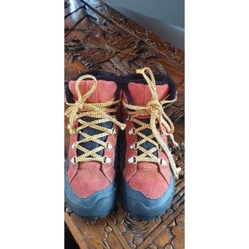 Zimowe buty dla chłopca Quechua roz 36