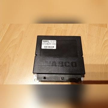 Sterownik Wabco ECAS 24V 6x2 BUS