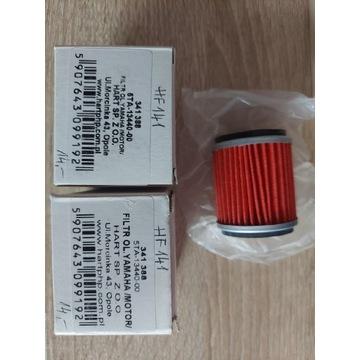 Filtry oleju HF 141 Yamaha yz250/450 / inne marki.