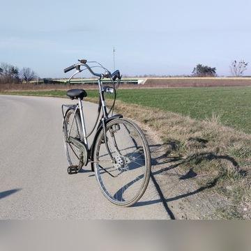 Rower retro Batavus damka 3-biegowy