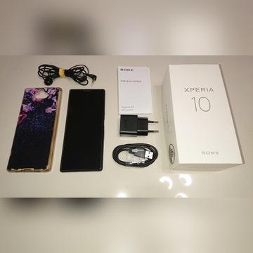 Sony Xperia 10 L4113 BLACK DUAL SIM 3gb