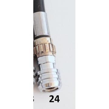 Wąż inflatora / BCD Scubapro 122 cm