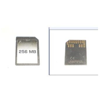 Karta pamięci SD 256mb