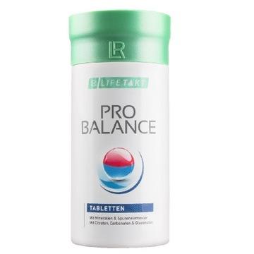 Pro Balance LR Odkwaszanie 360 tabketek
