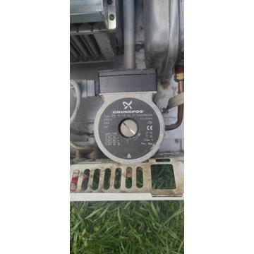 Pompa Grundfos UPS 15-50 AO