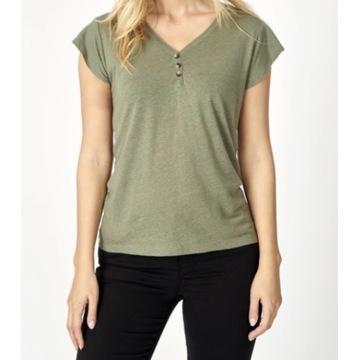 Zielona bluzka Soyaconcept r M OUTLET
