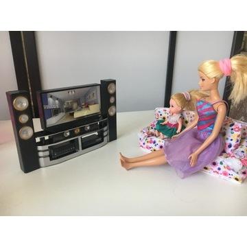 Kino dowome Tv dla Barbie, dostawa z Polski