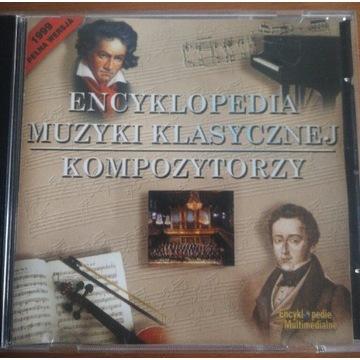 Encyklopedia muzyki klasycznej Kompozytorzy
