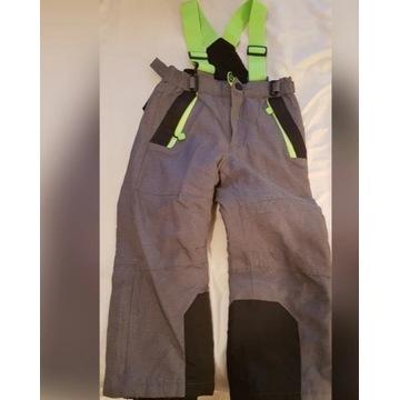 Smyk spodnie kombinezon 110. Jak nowe