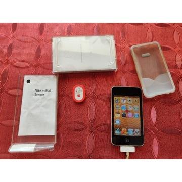 iPod touch 8GB Nike + iPod sensor