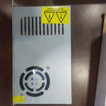 Zasilacz CCTV 12V, 4A BCV-12300H