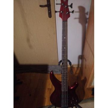 yamaha trbx 304 car gitara basowa