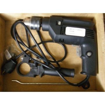 Wiertarka elektryczna z udarem IMPACT  DRILL  500W