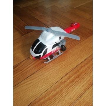 Helikopter ambulans 19 cm na 9 cm