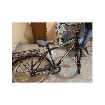 rower curtis city niemecki