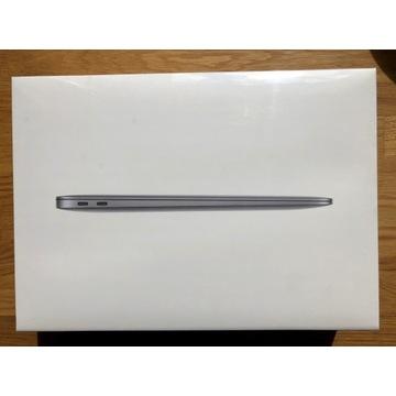 MacBook Air 2020 13,3 i3 8/256GB Nowy okazja