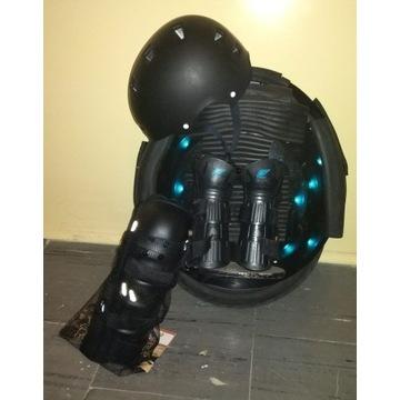 Monocykl elektryczny inMotion V8 Ninebot One E+
