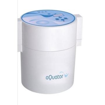 Jonizator aQuator mini  Plus  Silver 1,5 L