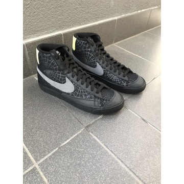 Nike Blazer Halloween