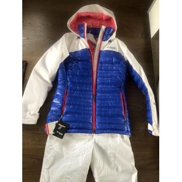 Kurtka narciarska+spodnie