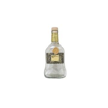 Butelka ozdobna