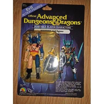 Figurka Dungeons & Dragons 1983r. NOWA UNIKAT