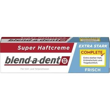 BLEND-A-DENT KLEJ DO PROTEZ FRISH 47G ORYGI. DE