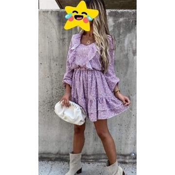 Sukienka LOE