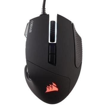 Mysz CORSAIR Scimitar RGB Pro Czarny PC mouse