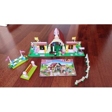Lego Friends 3198 Stadnina w Heartlake