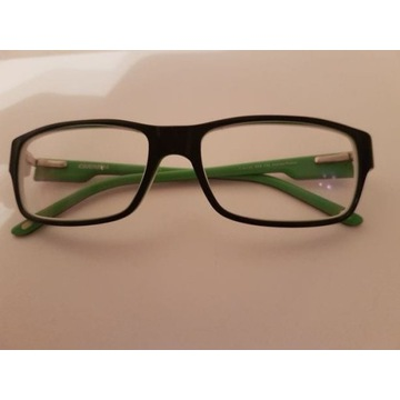 okulary damskie Carrera do dali (-0,75)