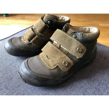 Buty, półbuty  dziecięce Mrugała 29